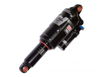 RockShox Monarch Plus RC3 Debon Air tlmič Mid Reb/Mid Comp 200x51 mm