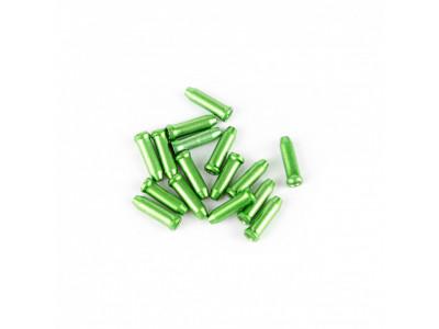 - Zelená