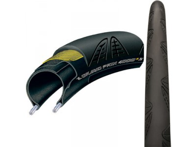 Continental Grand Prix 4000 S II [Reflex] 28