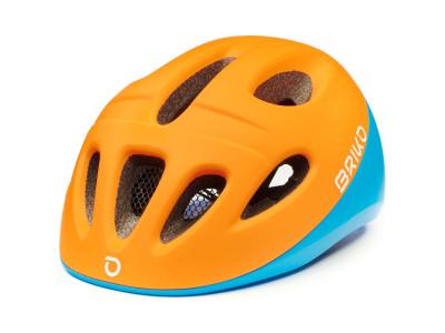 - XS (46 - 48 cm), oranžová