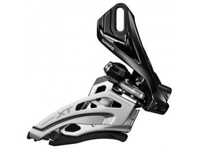 Shimano XT FD-M8000 3x11sp. prešmykač Direct Mount SideSwing