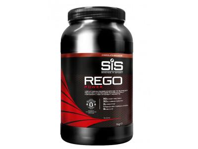 SiS Rego Power regeneračný nápoj 1,05kg