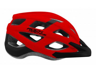 ROCK MACHINE Cyklistická prilba MTB FUN