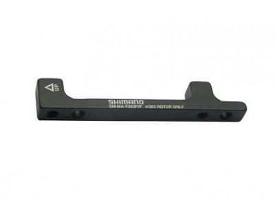 Shimano adaptér PM na PM predný/zadný zo 160mm na 203mm