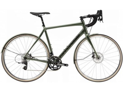 Cannondale Synapse Alloy Rival Disc cestný bicykel, model 2015