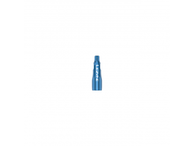 Lezyne Cnc Tlr Valve Cap čiapočka ventilu