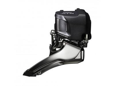 Shimano prešmyk XTRM9050 3x11 Di2 Down Swing bez adaptéra 38z.