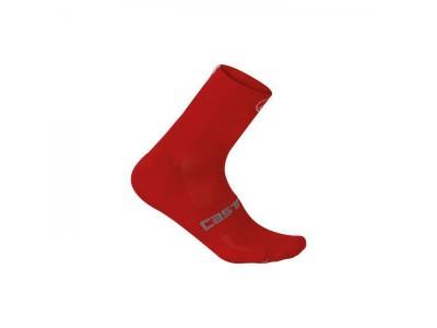 Castelli QUATTRO 9 pánske ponožky