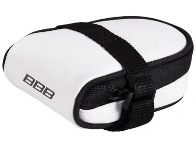 BBB BSB 14 RacePack kapsička - biela
