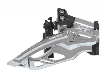 Shimano prešmyk XT M785 2x10 uni ťah Top Swing (34,9/31,8/28,6 mm) 40z.