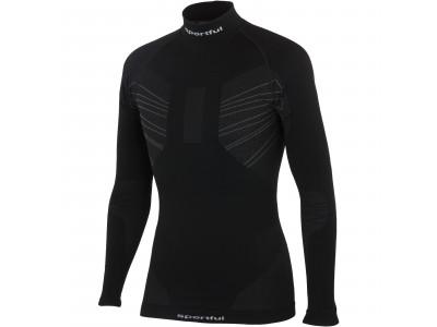 dbf2c4b6e1f3 Do 5 dní   2 ks. Sportful Second Skin Deluxe tričko dlhý rukáv čierne