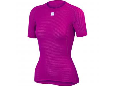 af5c106a65ab Do 5 dní 2 ks. Sportful Bodyfit Pro dámske funkčné tričko KR slivková