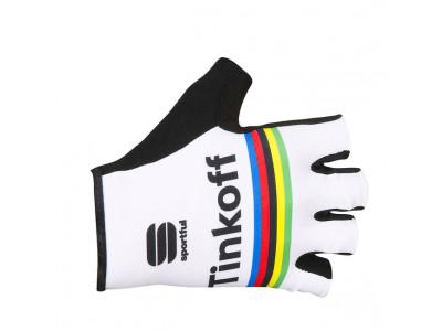 Tinkoff World Champion Rukavice Petra Sagana