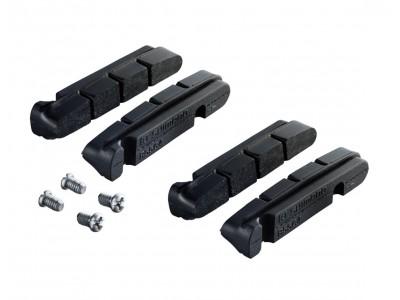 Shimano R55C4 brzdové gumičky pre Dura Ace / Ultegra / 105