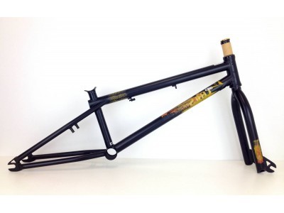 GT Steed BMX rám