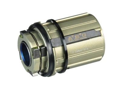 Novatec AL orech pro D772/D712/F482/F682 ABG, 9/10/11s.