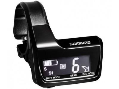 Shimano XT SC-MT800 Di2 informačný displej