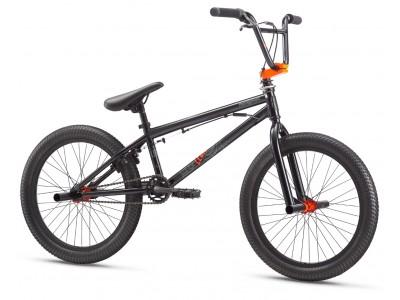 Mongoose Legion L10 2017 BMX bicykel, čierny