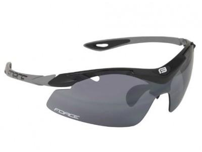 410e3bd5e Oblečenie a batohy » Okuliare » Cesta a MTB od Force - MTBIKER Shop