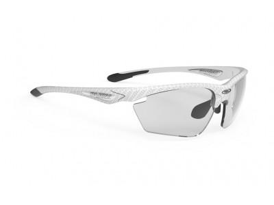 Rudy Project STRATOFLY okuliare - white carbon impactx 2black