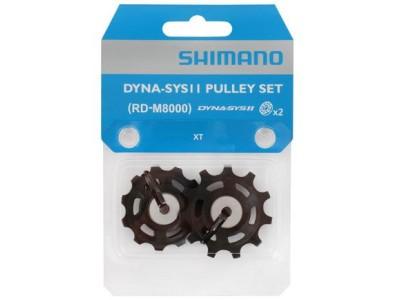 Shimano kladky prehadz. XT RDM8000/8050 11-k.