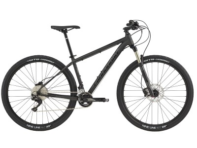 Cannondale Trail 29 1 2017 NBL horský bicykel