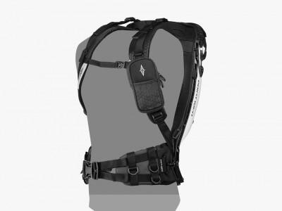 Point65 Boblbee GTX 25L skořepinový batoh Lava - MTBIKER Shop f34ba7ec70