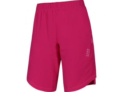 GORE Element Lady 2in1 Shorts+ - jazzy pink - 36
