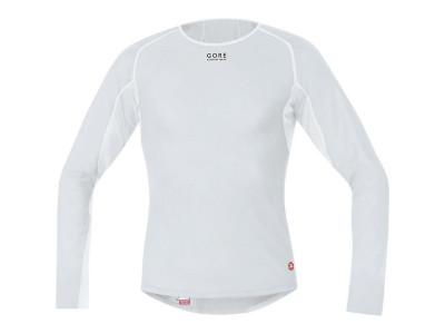 GORE Essential BL WS Th. Shirt Lg - light grey/white - XL