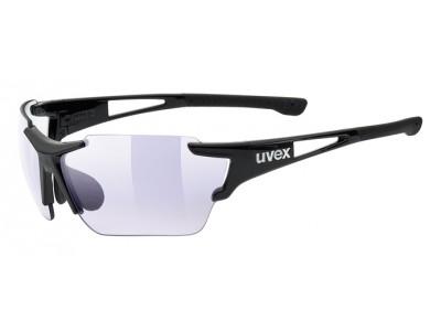 7fc54e46c Skladom 1 ks · Uvex Sportstyle 803 vario okuliare Black/variomatic  litemirror blue