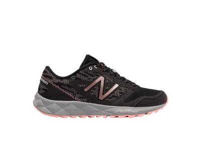 6e4c0fc71e52c Do 3 dní. New Balance WT590RB2 dámske trailové topánky čierne