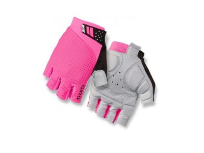 Do 5 dní   2 páry · GIRO rukavice Monica II - bright pink 3af43ce9fca