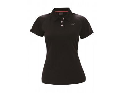 f728b2090a35 Do 2 dní 1 ks. 2117 of Sweden FROSAKER dámske funkčné tričko s kr.rukávom  čierne