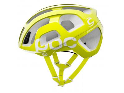POC Octal Raceday Unobtanium Yellow prilba cb5dec56abf
