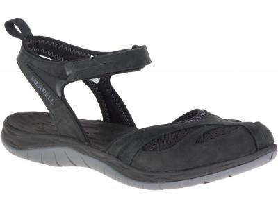 Merrell SIREN WRAP Q2 J37480 dámska lifestylová obuv black