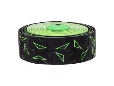 Supacaz omotávka Super Sticky Kush Star Fade - zelená