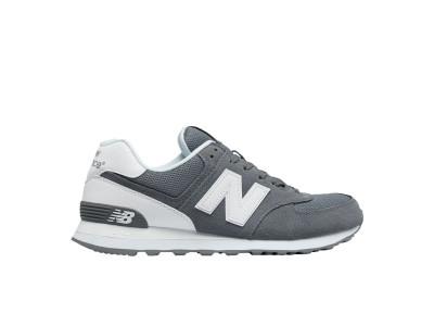 86d20ba64157 Do 5 dní · New Balance ML574CNC pánska lifestylová obuv sivá