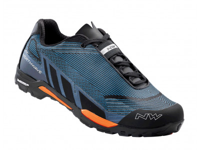 Northwave Outcross Knit tretry Blue