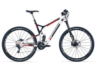 Cannondale Trigger 29 Carbon 2 horský bicykel, model 2014