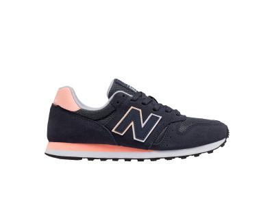 V predajni 1 pár. New Balance WL373GN dámska lifestylová obuv čierna 86811406bfa
