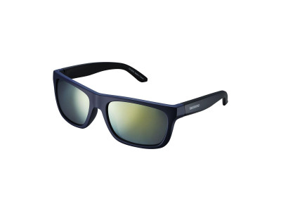 a25e0d409 Do 4 dní. Shimano okuliare S23X matné modro-čierne smoke