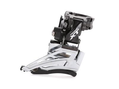 Shimano XT FD-M8025-H prešmykač Dual Pull 2x11