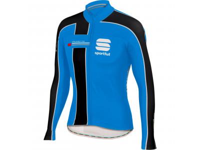e9f8fe23fe5f Sportful 2nd Skin Tričko s dlhým rukávom čierne - MTBIKER Shop