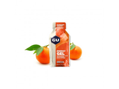 GU Energy Gel 32 g - Mandarin/Orange