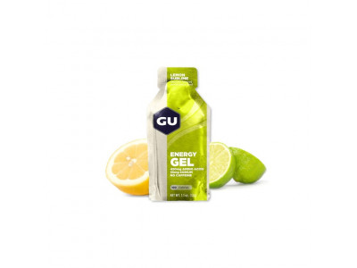 GU Energy Gel 32 g - Lemon Sublime