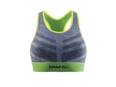 Craft Podprsenka Comfort Mid - M, Tmavomodrá