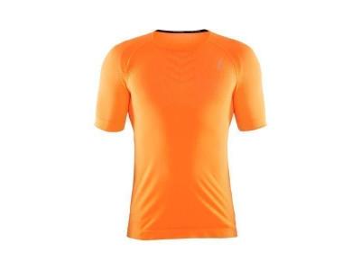 Craft Tričko Cool Intensity SS pánske - L, oranžová