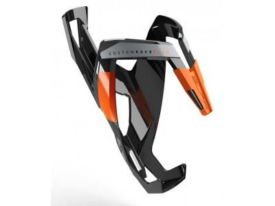 Elite Custom Race Plus košík - čierno/oranžový