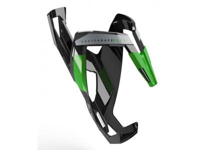 Elite Custom Race Plus košík - čierno/zelený
