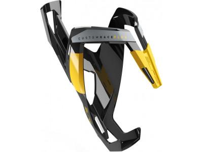 Elite Custom Race Plus košík - čierno/žltý